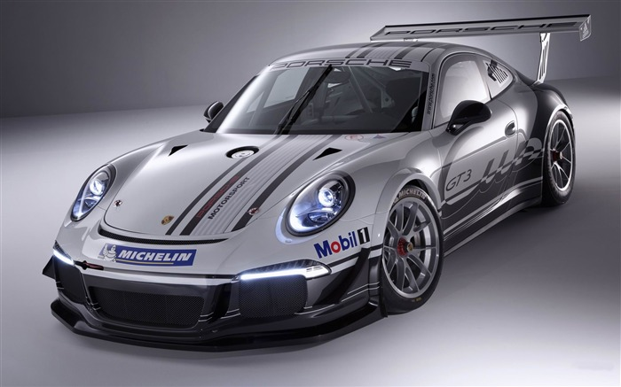 2013 Porsche GT3 991 Cup Auto HD Wallpapers Views:12046