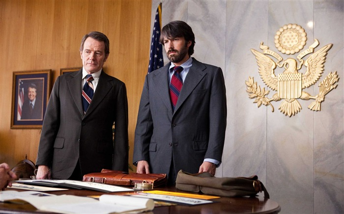 Argo Movie HD Desktop Wallpapers Views:8589