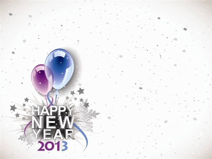 happy new year 2013 theme desktop wallpaper 22 views7729 date2012 12