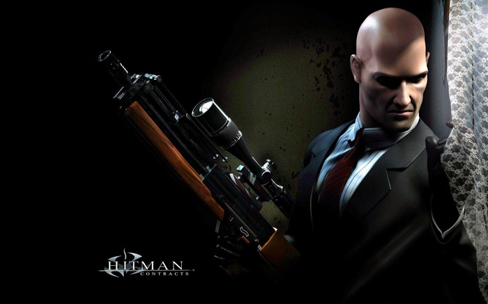 Hitman 5 Absolution Game HD Desktop Wallpaper 07 Views:6515 Date:12/16/2012 10:17:50 PM
