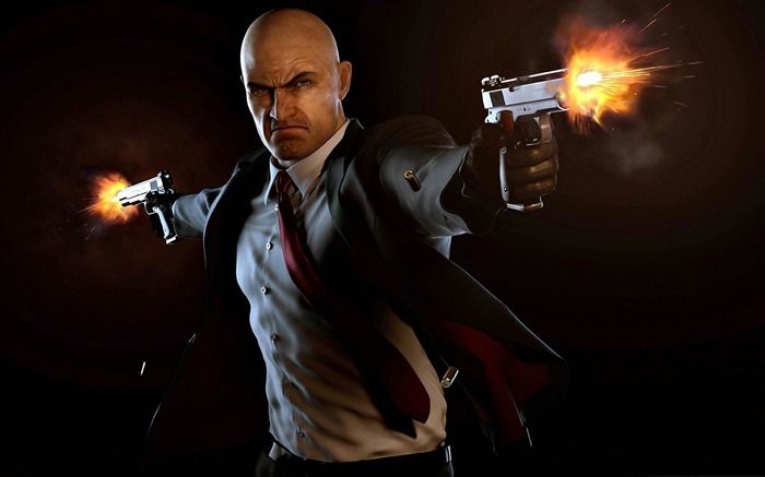 Hitman 5 Absolution Game HD Desktop Wallpaper 13 Views:5527 Date:12/16/2012 10:19:48 PM