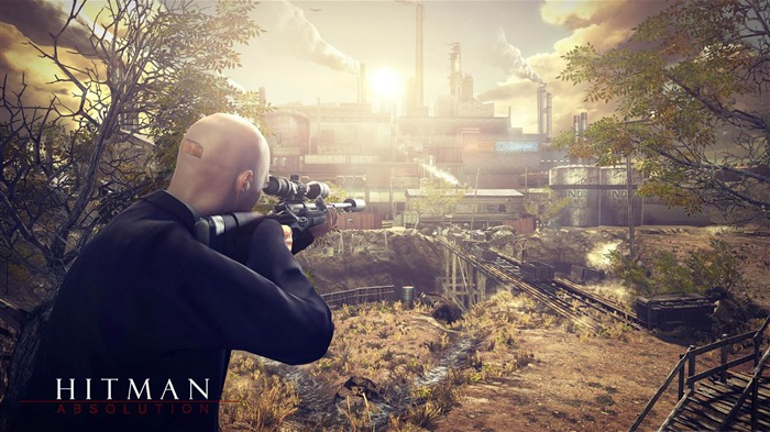 Hitman 5 Absolution Game HD Desktop Wallpaper 20 Views:3546 Date:12/16/2012 10:22:09 PM