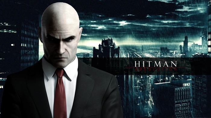 Hitman 5 Absolution Game HD Desktop Wallpaper 23 Views:3226 Date:12/16/2012 10:23:17 PM