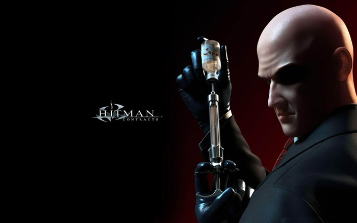 Hitman 5 Absolution Game HD Desktop Wallpaper 24 Views:4390 Date:12/16/2012 10:23:35 PM