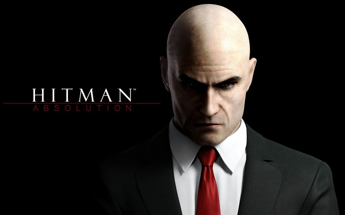 Hitman 5 Absolution Game HD Desktop Wallpaper Views:9887
