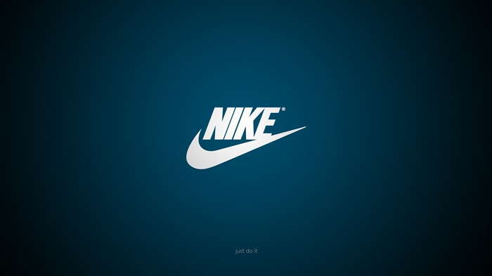 Nike logo - the global brand advertising wallpaper 05 Views:10200