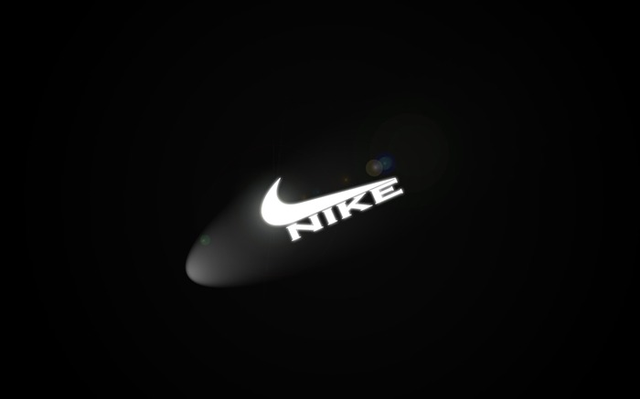 Nike logo - the global brand advertising wallpaper 06 Views:6337