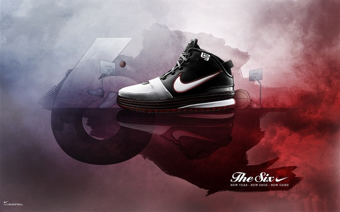 Nike logo - the global brand advertising wallpaper 17 Views:2886