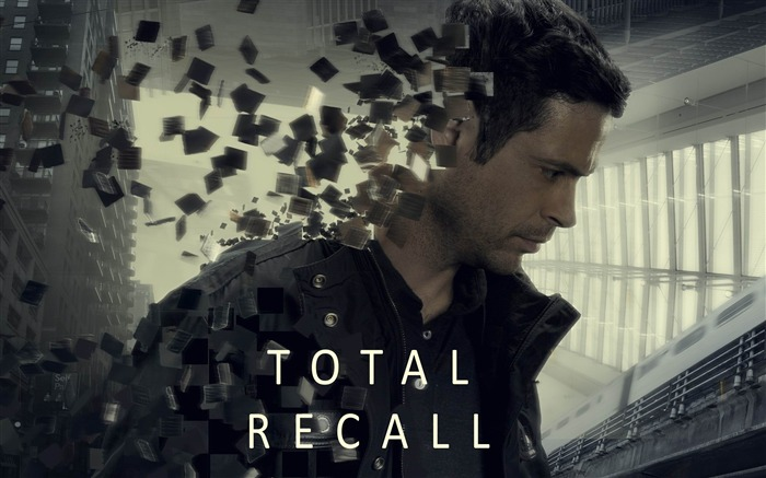 Total Recall 2012 Movie HD Desktop Wallpapers Views:7506