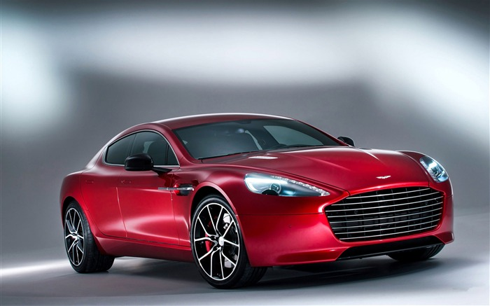 2014 Aston Martin Rapide S Auto HD Wallpapers Views:8646