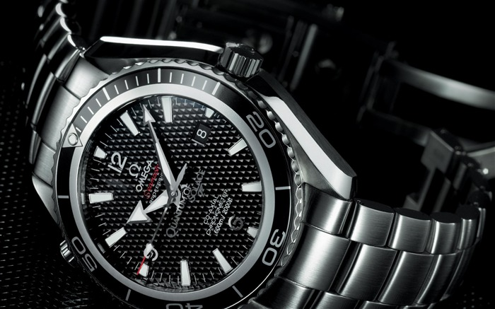 Omega-Fashion watches brand advertising Wallpaper 01 Views:4658