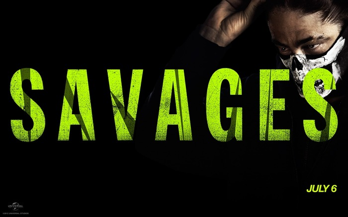 Savages Movie HD Desktop Wallpaper 12 Views:4111 Date:1/31/2013 9:50:56 AM