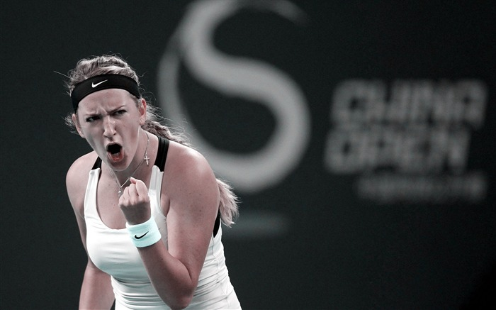 Victoria Azarenka-2013 Australian Open womens singles champion wallpaper 08 Views:3810