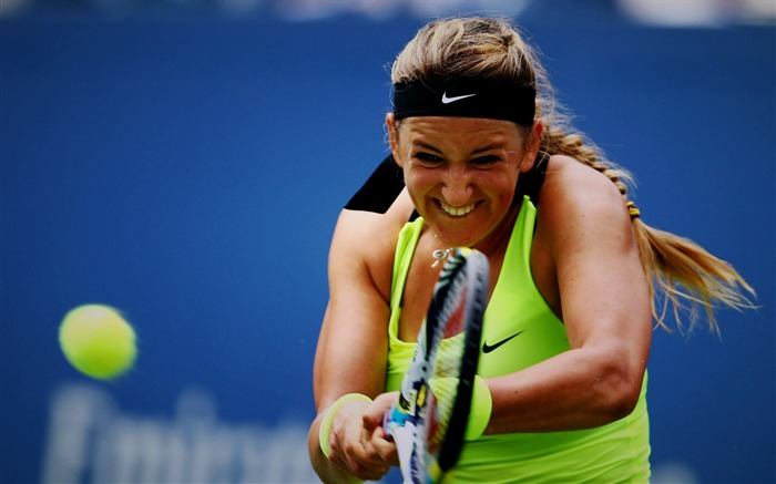 Victoria Azarenka-2013 Australian Open womens singles champion wallpaper 09 Views:2670