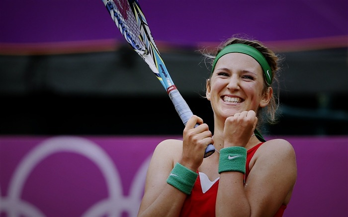 Victoria Azarenka-2013 Australian Open womens singles champion wallpaper 10 Views:4539