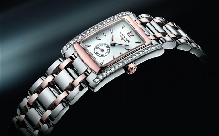 longines-Fashion watches brand advertising Wallpaper Views:6306