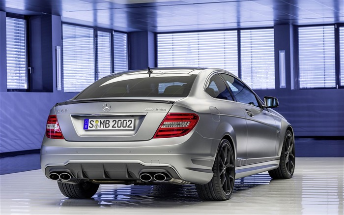 2014 Mercedes-Benz C63 AMG Edition 507 Auto HD Wallpaper 03 Views:7628 Date:2/21/2013 1:06:32 AM