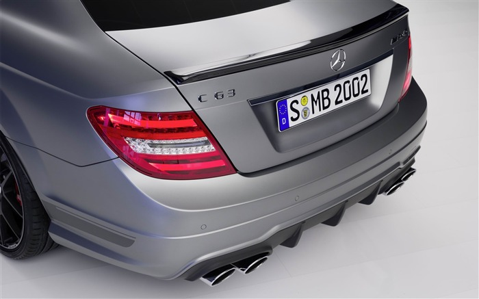 2014 Mercedes-Benz C63 AMG Edition 507 Auto HD Wallpaper 07 Views:6070 Date:2/21/2013 1:08:27 AM