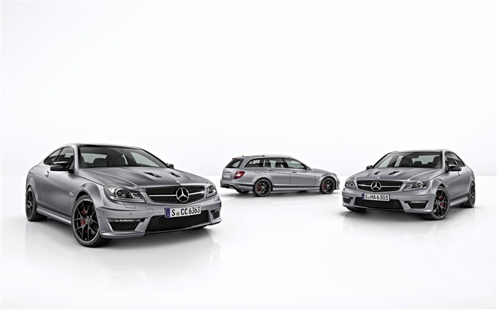 2014 Mercedes-Benz C63 AMG Edition 507 Auto HD Wallpaper 13 Views:6513 Date:2/21/2013 1:10:47 AM