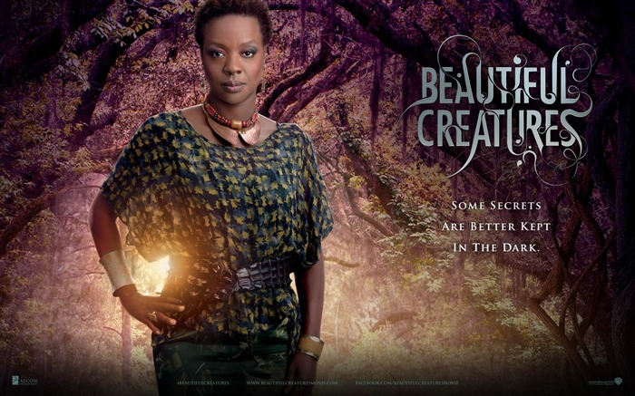 Amma-Beautiful Creatures 2013 Movie HD Wallpaper Views:3801