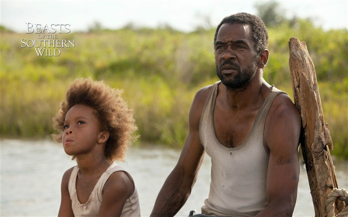 Beasts of the Southern Wild-2013 Oscar Academy Awards-Best Film nomination Wallpaper 04 Views:2565