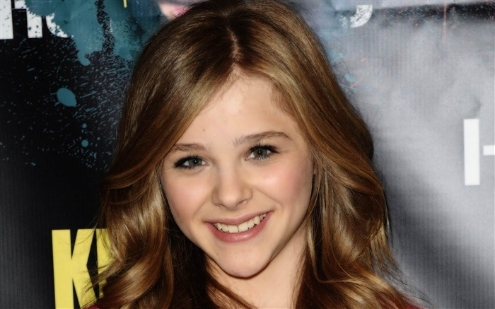 Chloe Moretz beauty actress HD photo wallpaper 12 Views:11135 Date:2/15/2013 2:24:25 AM