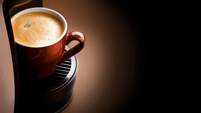 Coffee-Quality photography wallpaper Views:6478 Date:2/2/2013 11:37:41 PM
