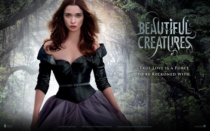 Lena Duchaness-Beautiful Creatures 2013 Movie HD Wallpapers Views:3431