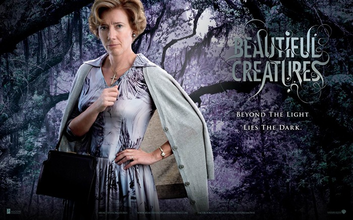 Mrs Lincoln-Beautiful Creatures 2013 Movie HD Wallpaper Views:3990