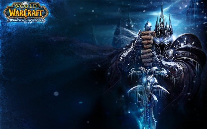 World Warcraft juego HD fondo de escritorio Vistas:8306