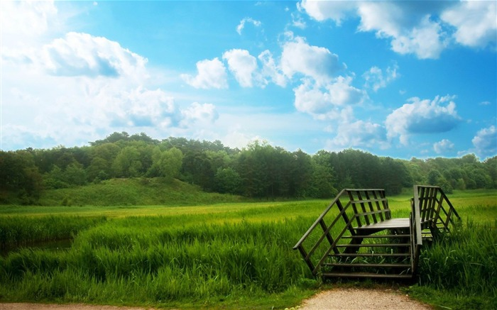 natural scenery widescreen - photo #31