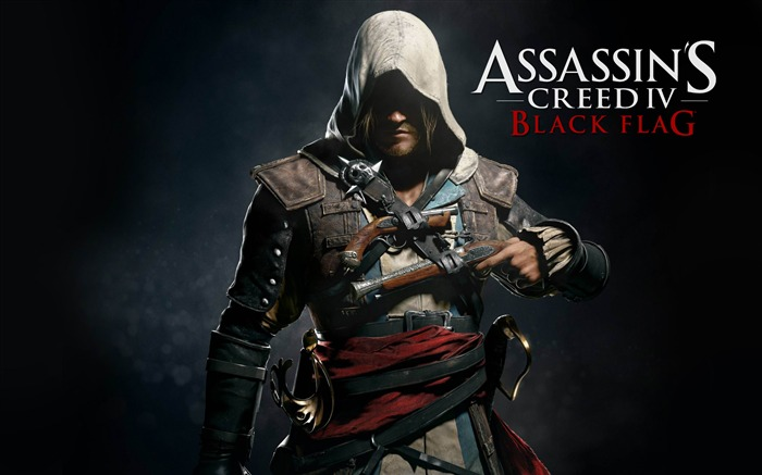 Assassins Creed IV Black Flag Juego HD Fondos de escritorio Vistas:20332