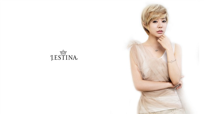 Girls Generation SNSD J ESTINA desktop wallpaper 01 Views:3919