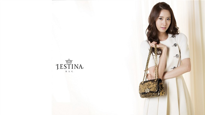 Girls Generation SNSD J ESTINA desktop wallpaper 02 Views:3332