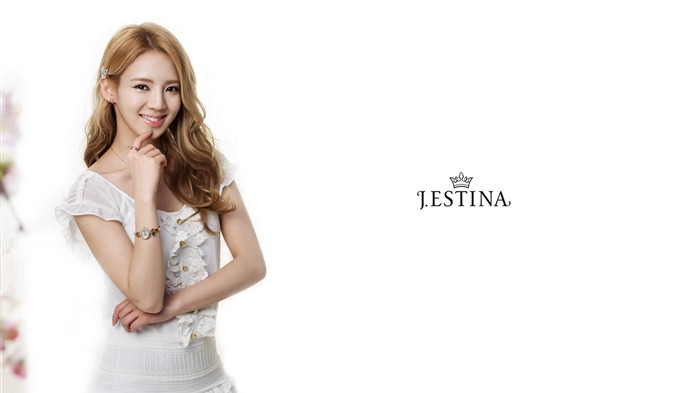 Girls Generation SNSD J ESTINA desktop wallpaper 04 Views:3439