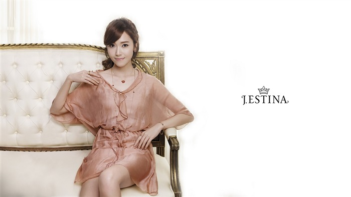 Girls Generation SNSD J ESTINA desktop wallpaper 05 Views:3883