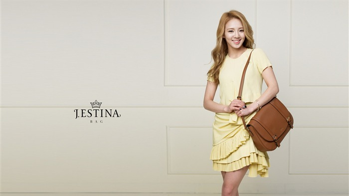 Girls Generation SNSD J ESTINA desktop wallpaper 06 Views:3299