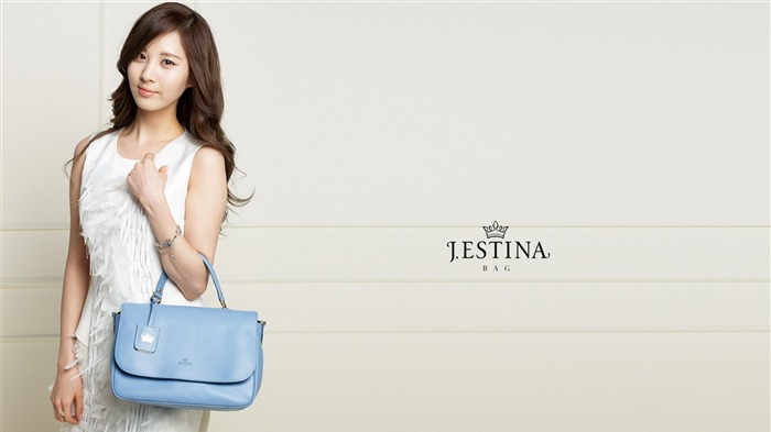 Girls Generation SNSD J ESTINA desktop wallpaper 07 Views:3163