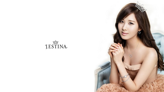 Girls Generation SNSD J ESTINA desktop wallpaper 08 Views:3410