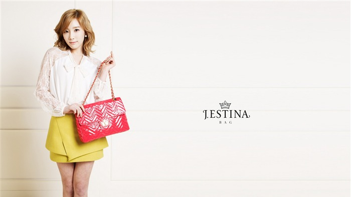 Girls Generation SNSD J ESTINA desktop wallpaper 11 Views:3249