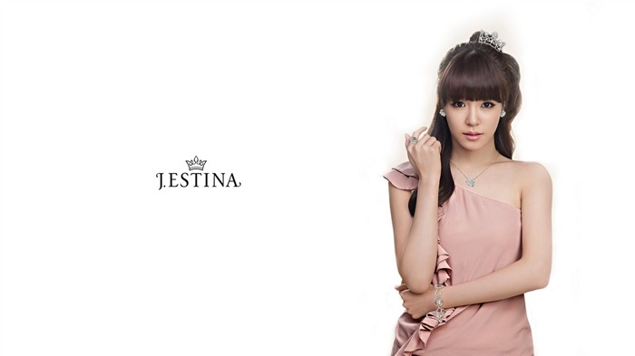 Girls Generation SNSD J ESTINA desktop wallpaper 12 Views:3246