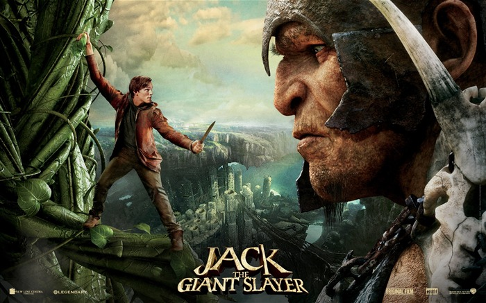 Jack the Giant Slayer 2013 Movie HD Desktop Wallpaper Views:12960