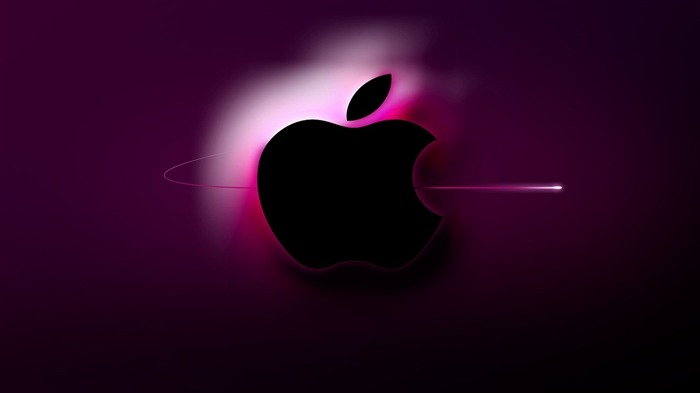 apple mac-Brand advertising wallpaper Views:4288