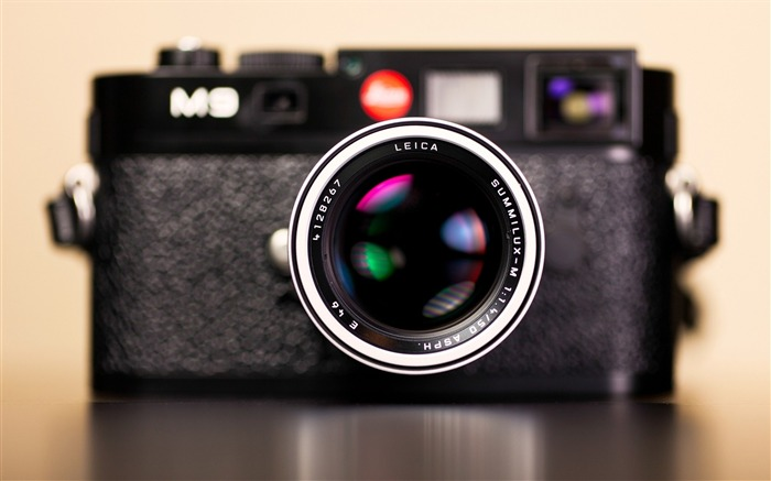 leica camera-Brand advertising wallpaper Views:5505