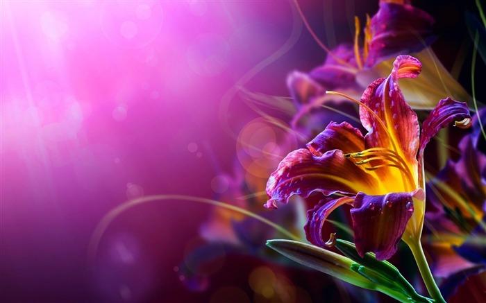 заставки на телефон цветы фон № 56217 бесплатно
