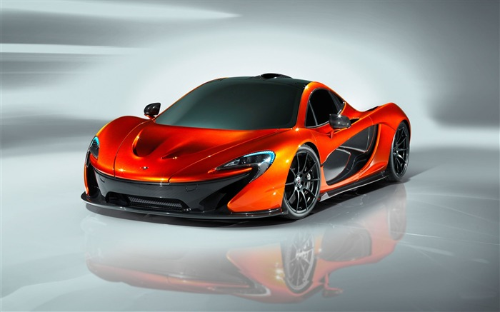 2012 McLaren P1 Concept Auto HD Desktop Wallpaper 10 Views:3679
