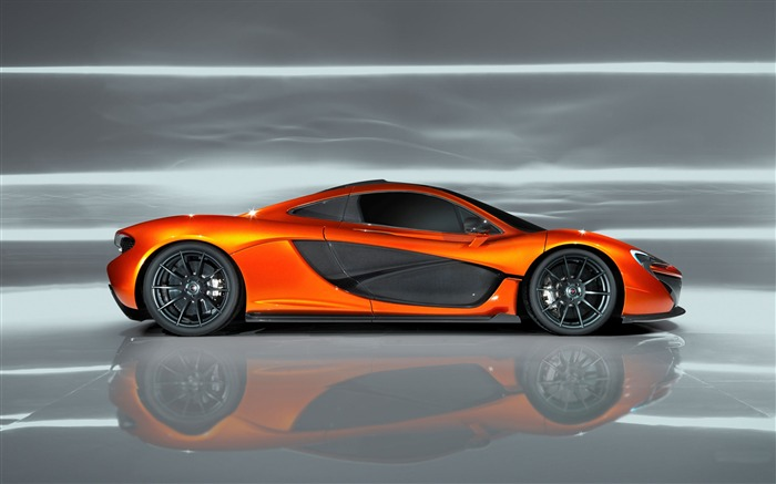 2012 McLaren P1 Concept Auto HD Desktop Wallpaper 11 Views:4358