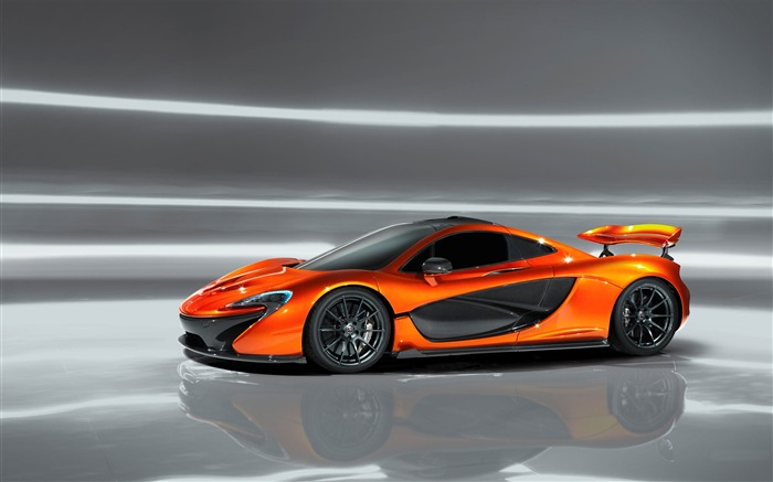 2012 McLaren P1 Concept Auto HD Desktop Wallpaper 14 Views:3822