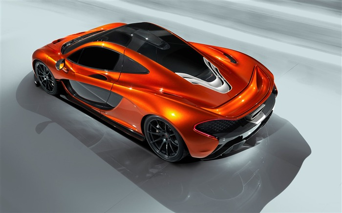 2012 McLaren P1 Concept Auto HD Desktop Wallpaper 15 Views:3898