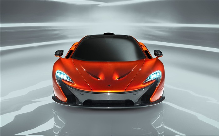 2012 McLaren P1 Concept Auto HD Desktop Wallpaper 17 Views:2456